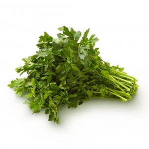 Parsley Bunches 100G