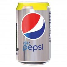Pepsi Diet Can 330ml
