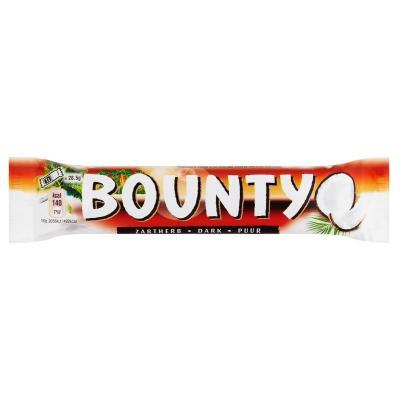 Dark Bounty