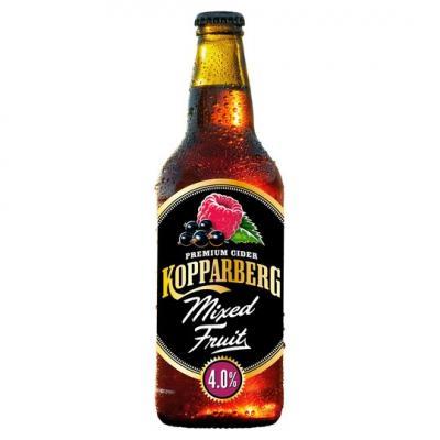 Kopparberg Mixed Fruit Cider 500Ml Bottle
