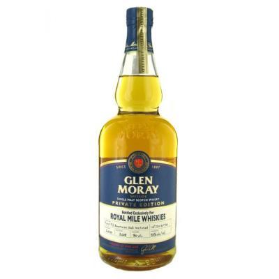 Glen Moray Single Malt 70Cl