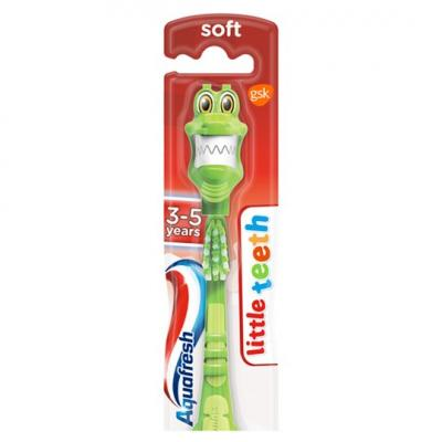 Aquafresh Little Teeth Tooth Brush