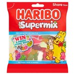 HARIBO Supermix Bag